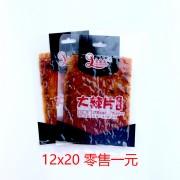 大辣片40g