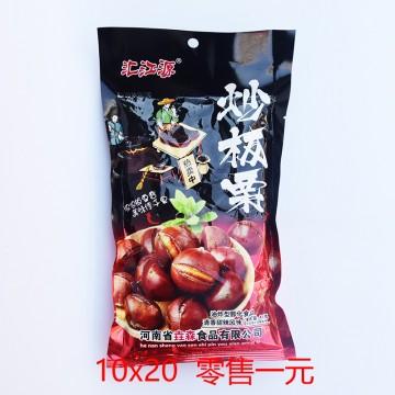 汇江源 炒板栗 清香甜辣风味45g