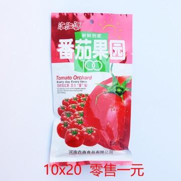 汇江源 番茄果源 45g