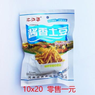 汇江源 酱香土豆45g