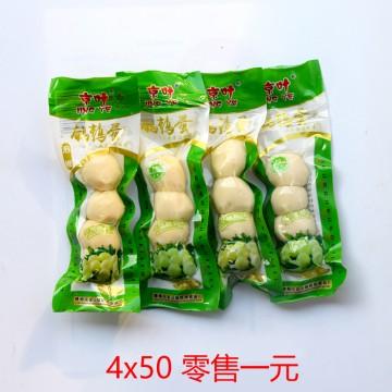 泡椒鹌鹑蛋30g