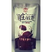 黑巧克力脏脏包