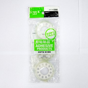 DMZ 8-10本白(3入)文具胶带