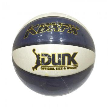 小飞侠1013无缝一体双色篮球