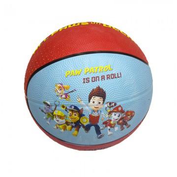 汪汪队B301-1 3#红兰篮球