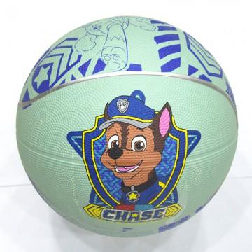 汪汪队B501-3 5#篮球 蓝