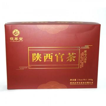 茯萃堂 陕西官茶 匠心六百年 960g