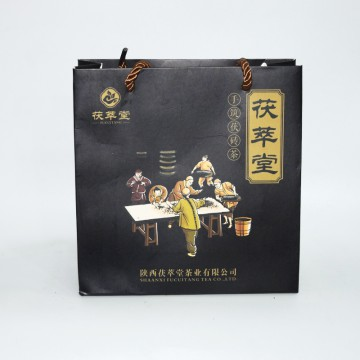 茯萃堂 老茶馆 养生菌灵 礼盒
