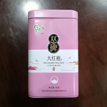 双碑 大红袍茶 50g