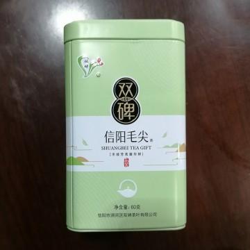 双碑 信阳毛尖茶 60g