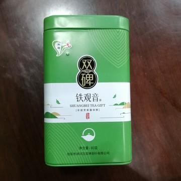 双碑 铁观音茶 60g