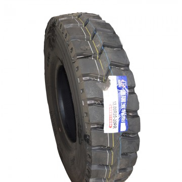 德瑞宝轮胎--12.00R20-20PR