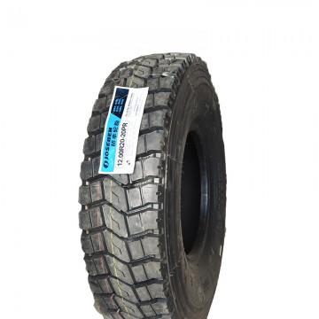 桥本轮胎12.00R20-20PR