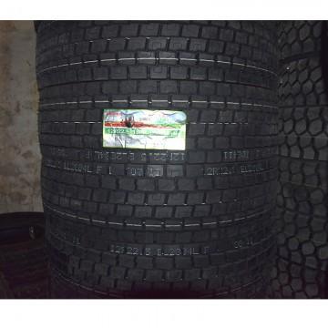 正新轮胎12R22.5  18PR--UM816plus