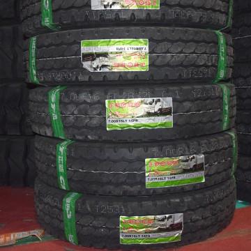 正新轮胎CR969--7.00R16LT-14PR