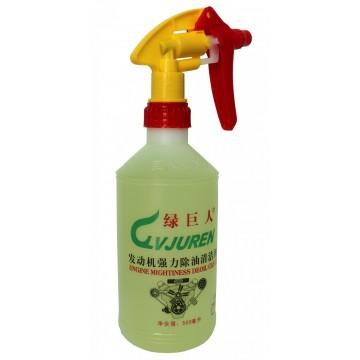 绿巨人发动机清洁剂
