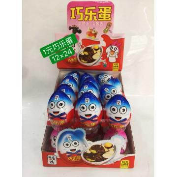 1元盒巧乐蛋