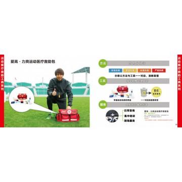 运动医疗救助工具系列