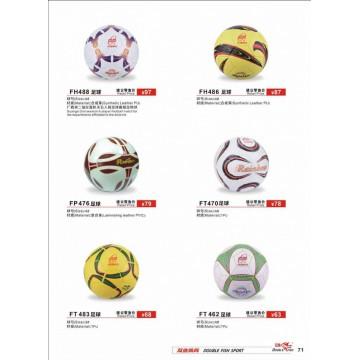 长虹系列足球