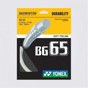 羽毛球BG65