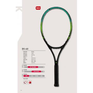 网球拍K-60