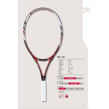 网球拍K-18