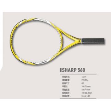 羽毛球拍SHARP560