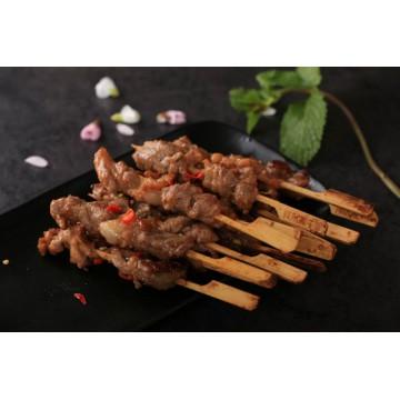 科尔沁牛肉串原味