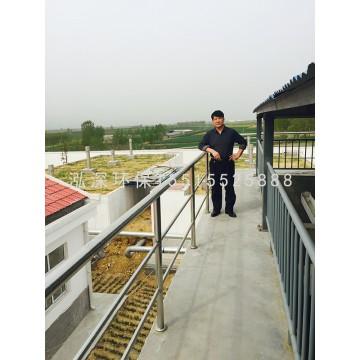 安全饮水工程