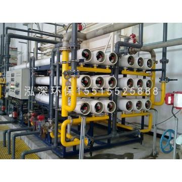钢厂反渗透纯水设备