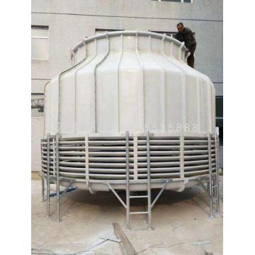 循环水冷却塔安装