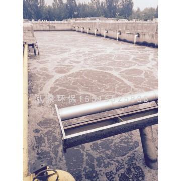 新蔡县城市污水处理