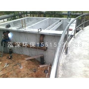 郑煤机北区工业污水处理