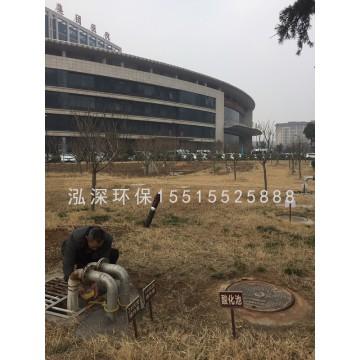 郑州十六医院污水处理