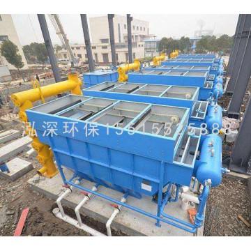 中国电子科技集团第二十七研究所化工污水处理