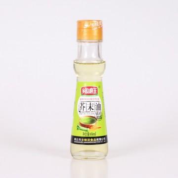 乡韵芥末油65ml