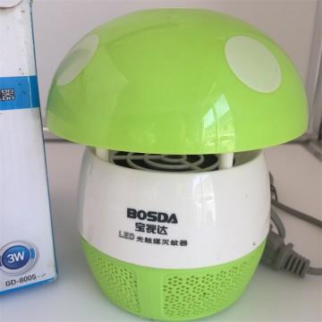 LED光触媒灭蚊器