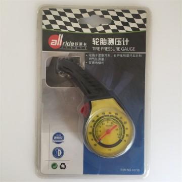 轮胎测压计