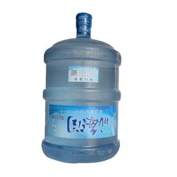 海润 饮用纯净水