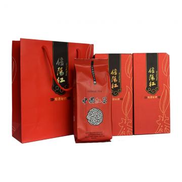 信阳红 中国红茶