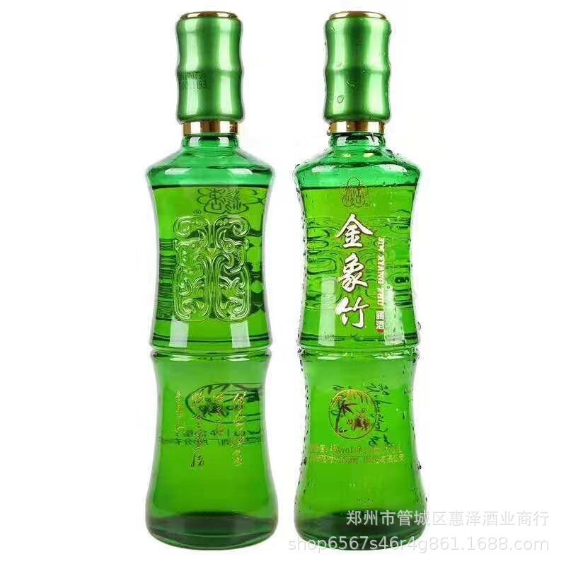 金象竹露酒