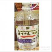 整箱批发65°白酒老北京老字号方庄二锅头大桶散装清香型白酒