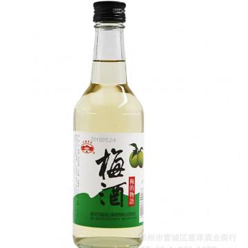 批发绍兴黄酒古越龙山9°青梅酒桂花酒果酒清醇三年花雕酒