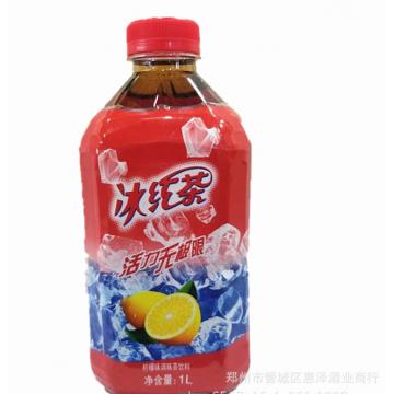 整箱批发低价冰红茶绿茶饮料柠檬茶酸梅汤调味饮料