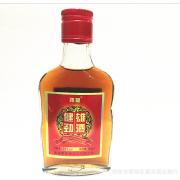 批发低价小瓶35度健雄劲酒配制型养生酒白酒