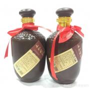 整箱批发 永和国韵 42度 浓香型 白酒宜宾国韵