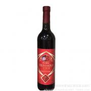 批发低价欧亚庄园精品喜庆红露酒甜红葡萄酒扫码价高