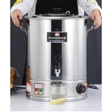 防干烧电热桶