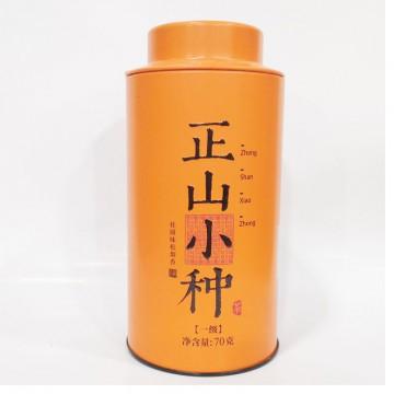 开古正山小种茶 一级 净含量70克