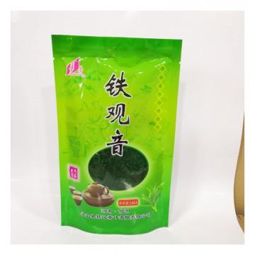 盛华铁观音茶 净含量100克